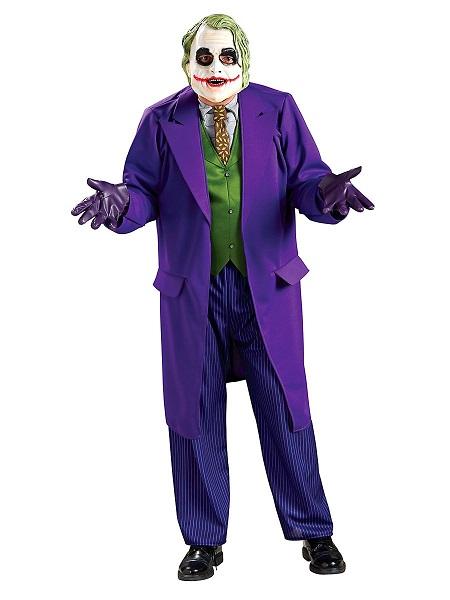 Filmkostüme Herren Joker