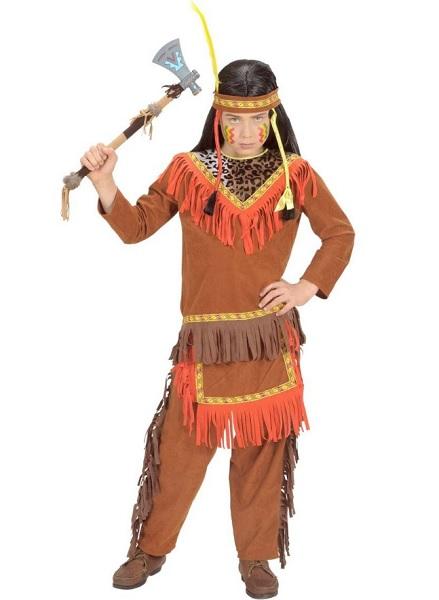 Indianer Kostüm Kinder