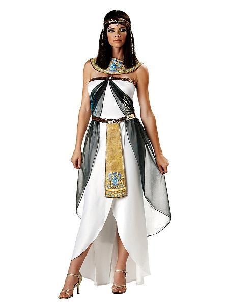 Cleopatra Kostüm Damen Frauen Kleopatra