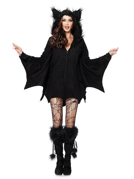 Fledermaus Kostum Fur Damen Kinder Herren Gunstig Kaufen