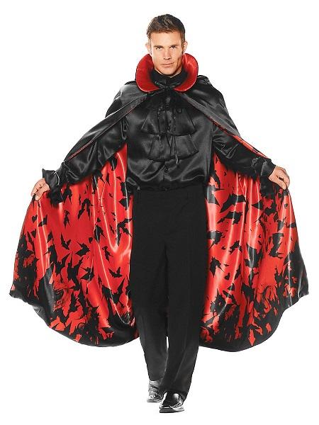 Fledermaus Kostüm Herren