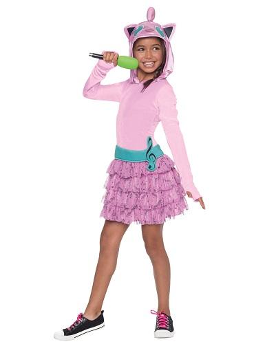 Pokemon Kostüm Kinder Mädchen