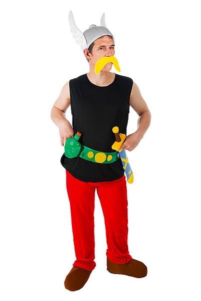 Asterix Kostüm Erwachsene
