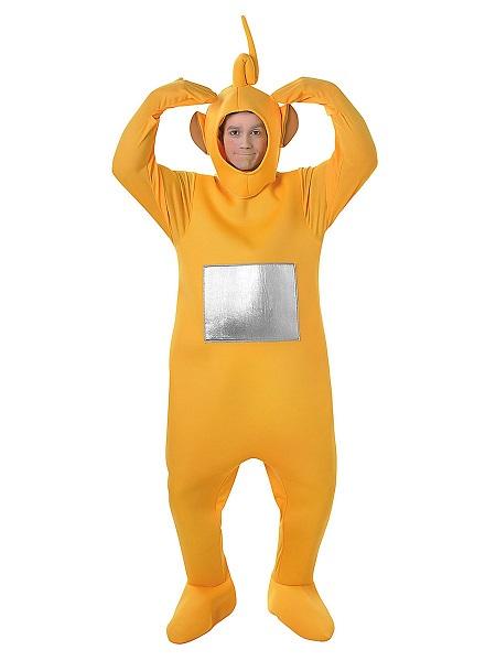 Teletubbies Kostüm LaaLaa gelb