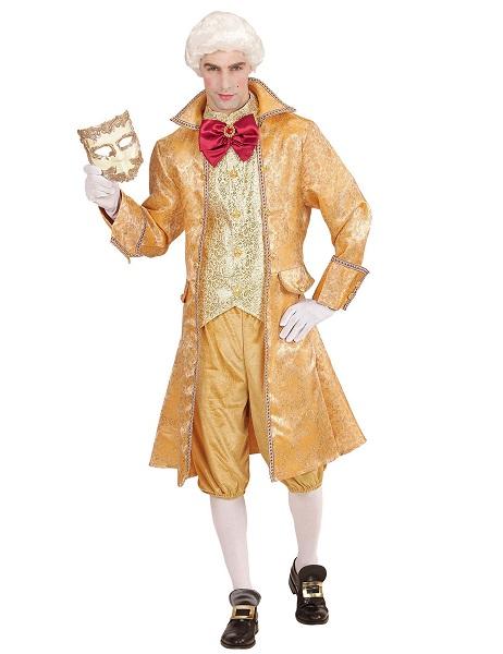 Barock Kostüm Herren Männer Erwachsene
