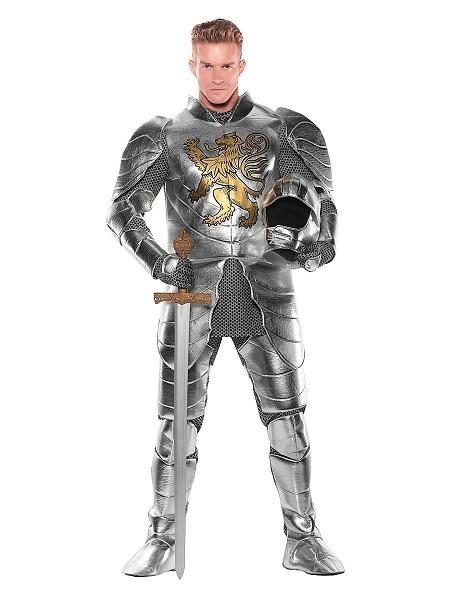 Fasnachtskostüm Herren Fasnet Kostüm Herren Ritter