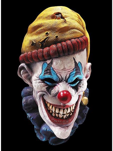 Halloween Maske Horror Clown Maske