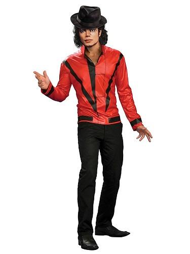 Michael Jackson Kostüm für Kinder & Erwachsene günstig kaufen