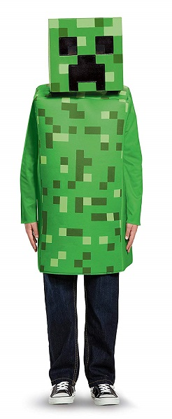 Minecraft Kostüm Erwachsene Herren