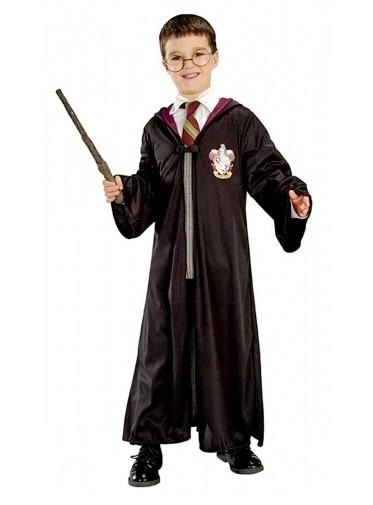 Mottoparty Ideen Harry Potter Kostüm