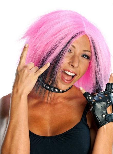 Punk Kostüm Damen Frauen Erwachsene