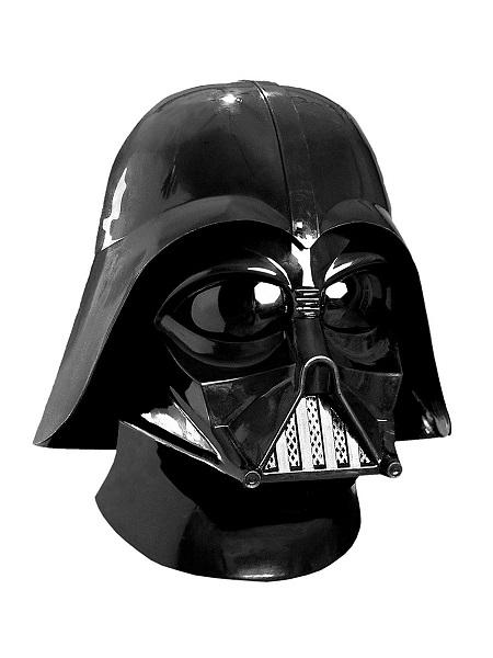 darth vader maske für kinder  erwachsene günstig kaufen