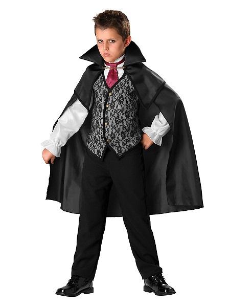 Vampir Kostüm Kinder Jungen