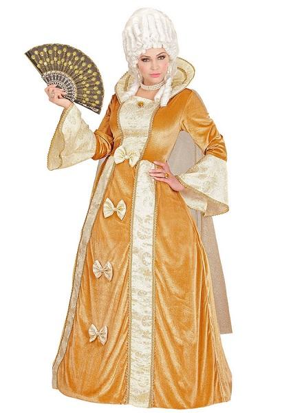 Venezianisches Kostüm Barock Damen Frauen Erwachsene