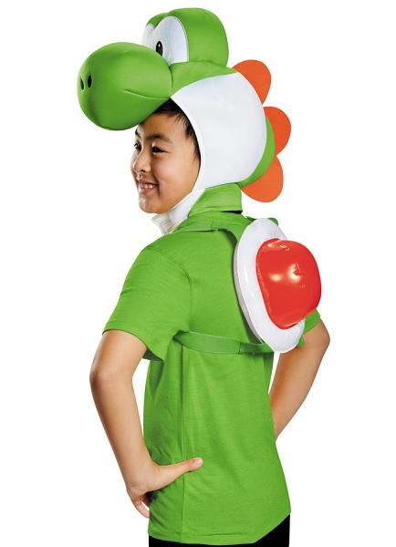 Yoshi Kostüm Kinder Jungen Mädchen