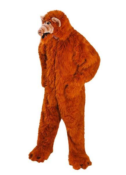Alf Kostüm