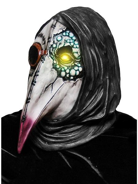 Pestarzt Maske