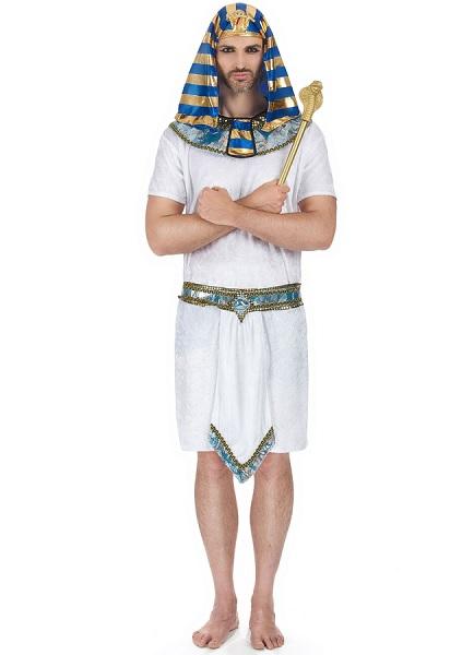 Pharao Kostüm Herren Männer Erwachsene